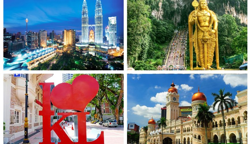 No.1 Travel Site in Malaysia